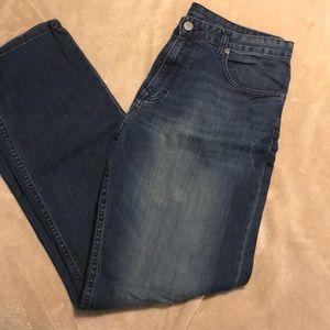 Men's 34x34 Calvin klein jeans